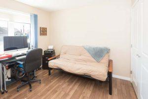 Tamarack phase 1 bedroom 2